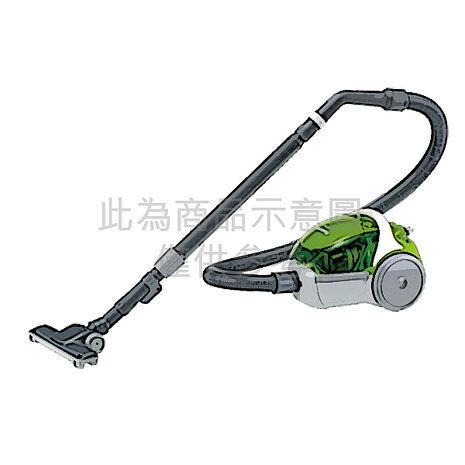 │Panasonic│國際牌 300W大吸力無紙袋吸塵器 MC-CL630