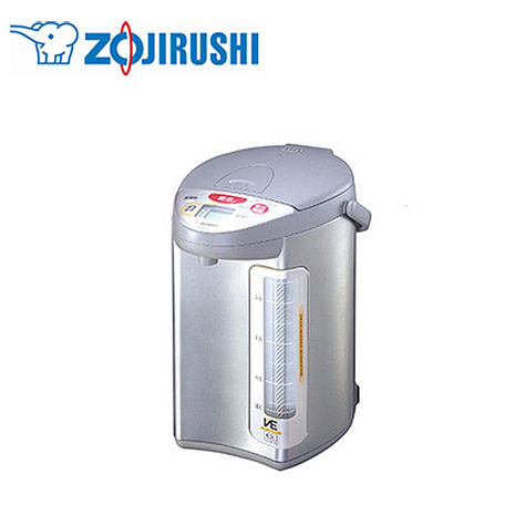 │ZOJIRUSHI│象印 4L SUPER VE超級真空保溫熱水瓶 CV-DYF40