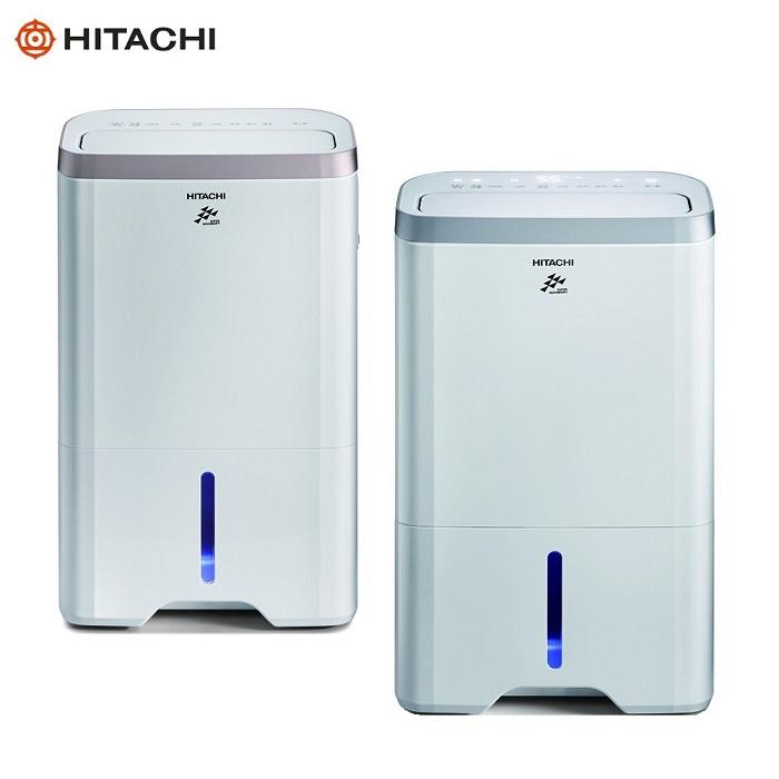 ├ HITACHI ┤日立 14L 負離子清淨除濕機 RD-280HS / RD-280HG(除濕機特賣)
