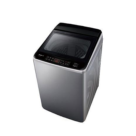 【領券再享折】Panasonic 國際牌 17Kg ECONAVI變頻直立式洗衣機 NA-V170GT-免費基本安裝+舊機回收