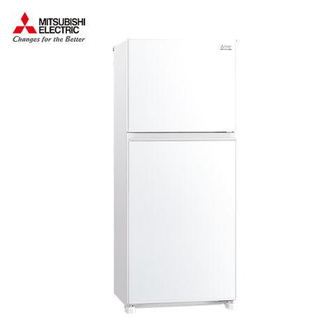 MITSUBISHI 三菱 二門376L變頻冰箱 MR-FX37EN **基本安裝+舊機回收**(冰箱特賣)