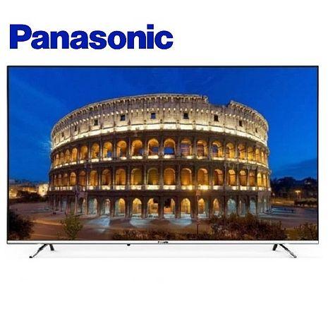 Panasonic  國際牌 65吋4K連網LED液晶電視 TH-65HX650W-(免運含基本安裝)