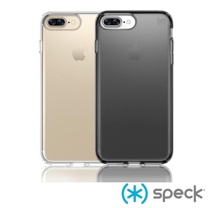 Speck Presidio Clear iPhone7 5.5吋 纖薄透明防摔保護殼
