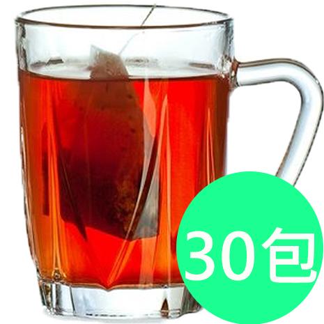 孫紅茶行 阿里山醇香茶包 30包(活動)